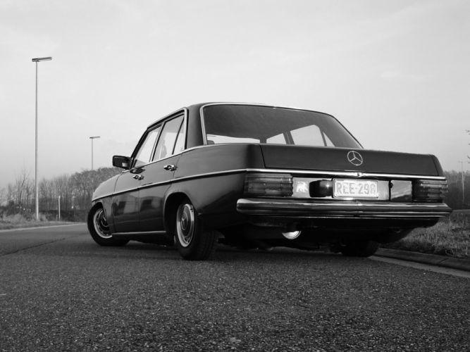 Cars vehicles low-angle shot mercedes-benz wallpaper
