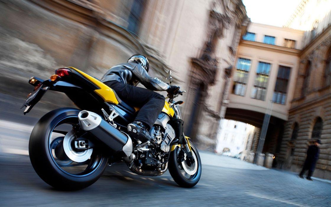 Yamaha vehicles motorbikes wallpaper