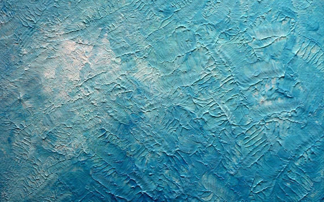 Blue wall textures wallpaper