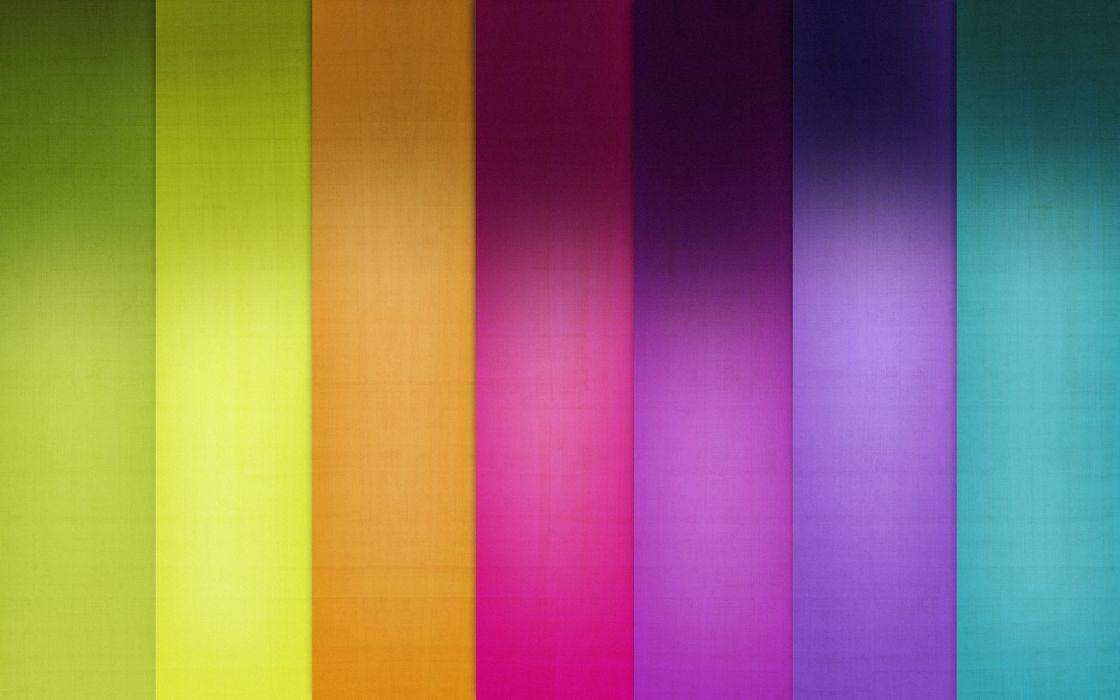 Multicolor striped texture rainbows stripes wallpaper