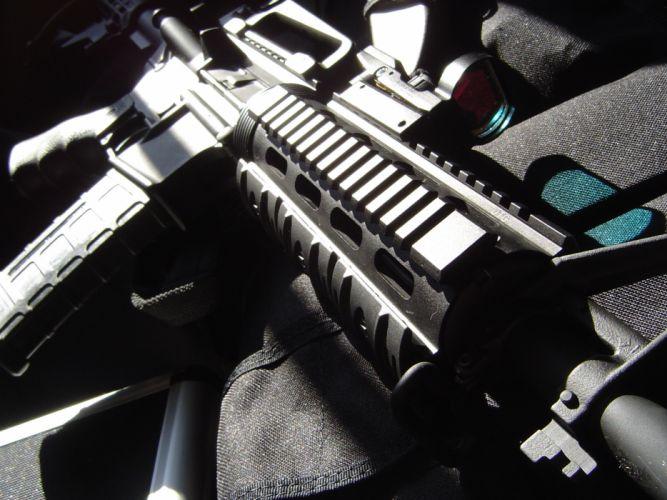 Guns weapons rifles wallpaper