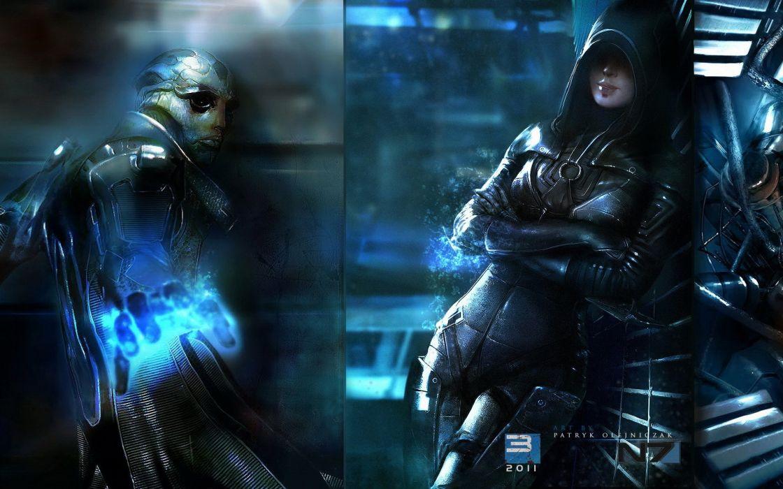 Video games mass effect mass effect 3 games wallpaper