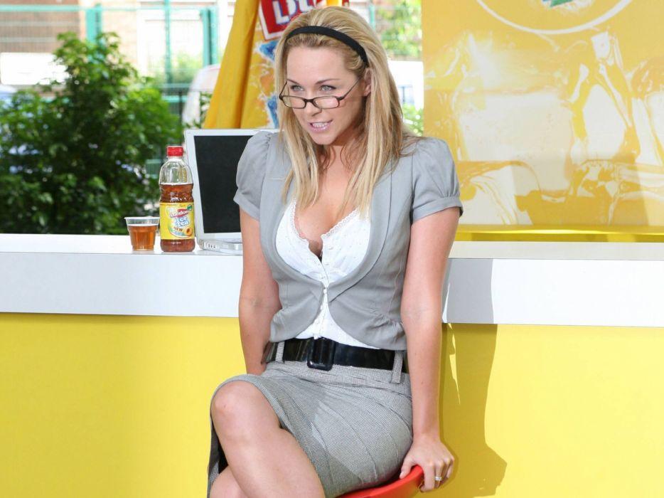 Women bottles glasses laptops emily scott girls with glasses wallpaper