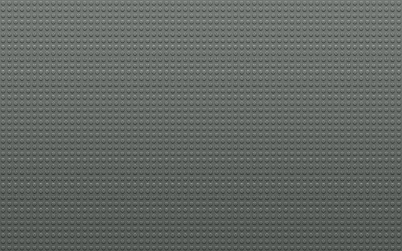 Lego dark grey textures dots wallpaper