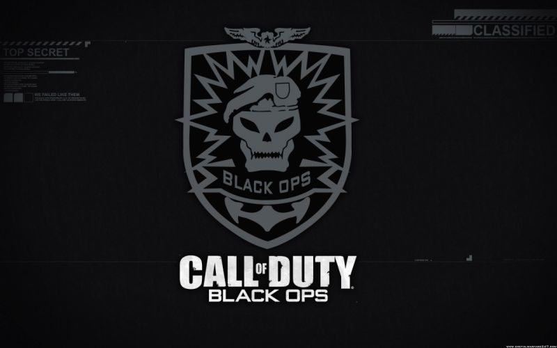 Video games call of duty xbox call playstation 3 wallpaper