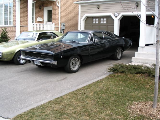 Cars muscle cars dodge charger american cars wallpaper