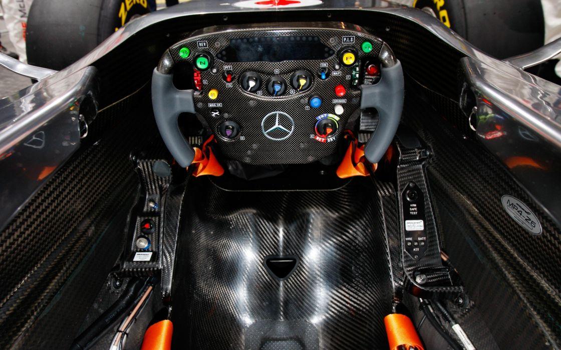 Cars team cockpit formula one mclaren f1 motorsport racing cars wallpaper