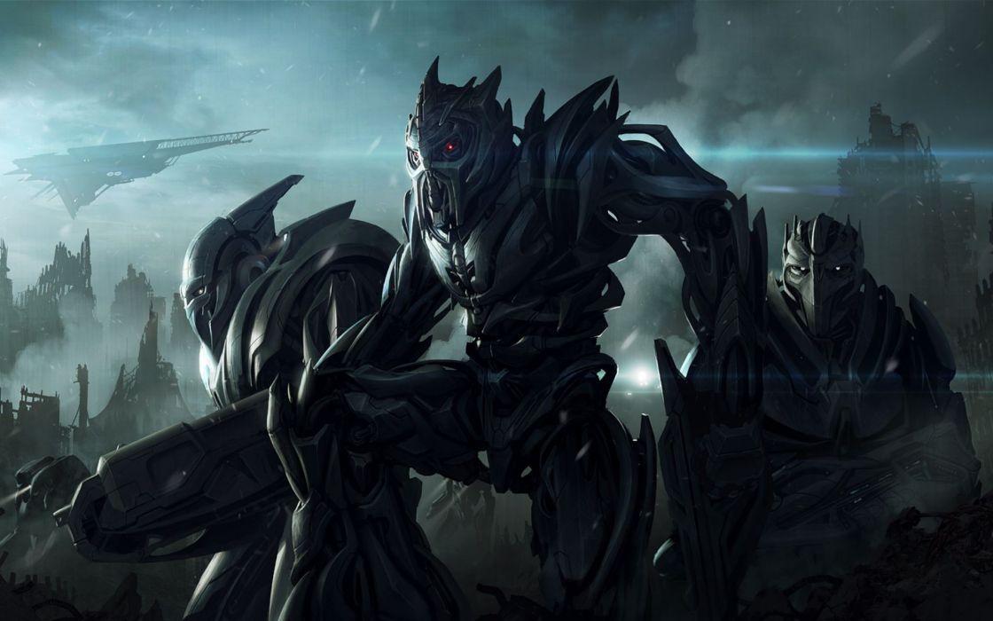 Fantasy transformers fantasy art 3d wallpaper