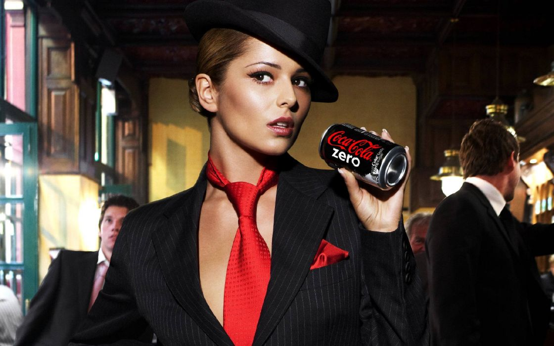Cola cheryl cole wallpaper