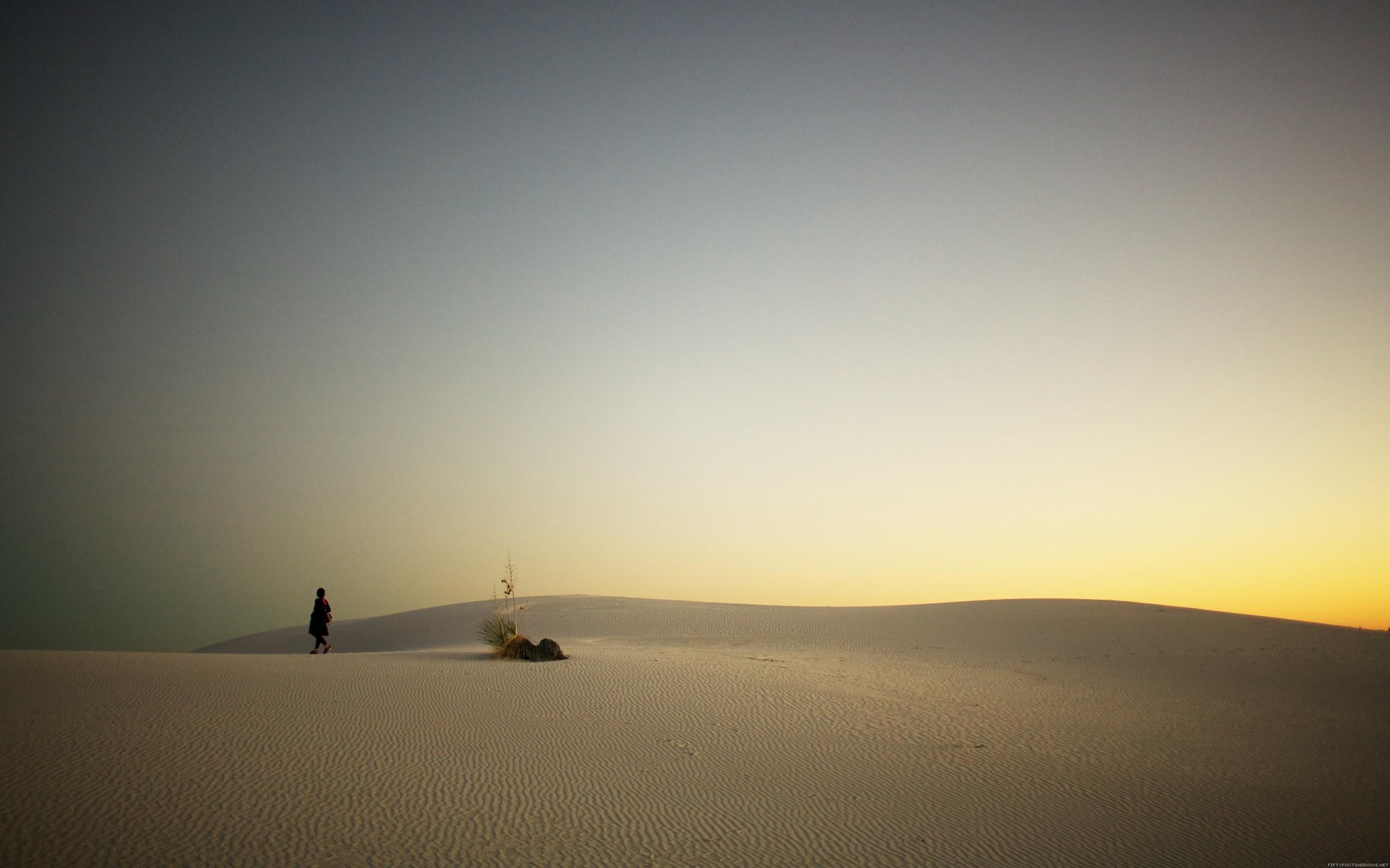 Sand desert lost (tv series) wallpaper   2560x1600   12257 ...