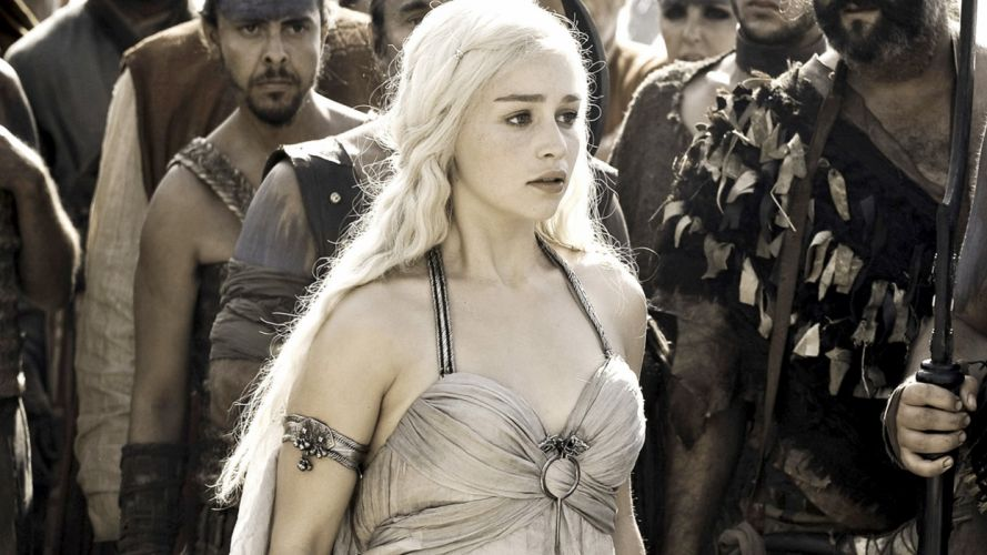Dragons game of thrones tv series emilia clarke daenerys targaryen wallpaper