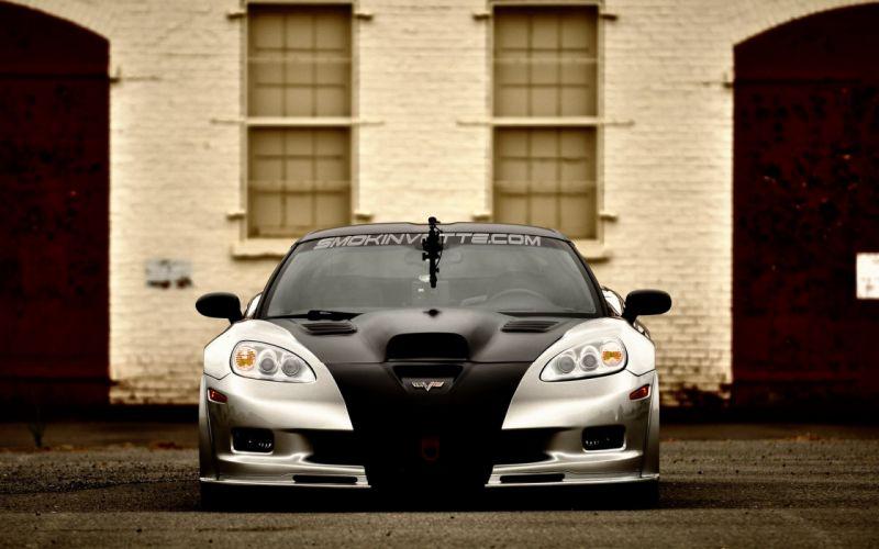 Cars chevrolet corvette corvette wallpaper