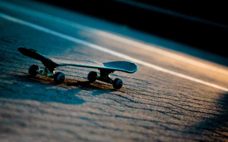 Skateboards wallpaper