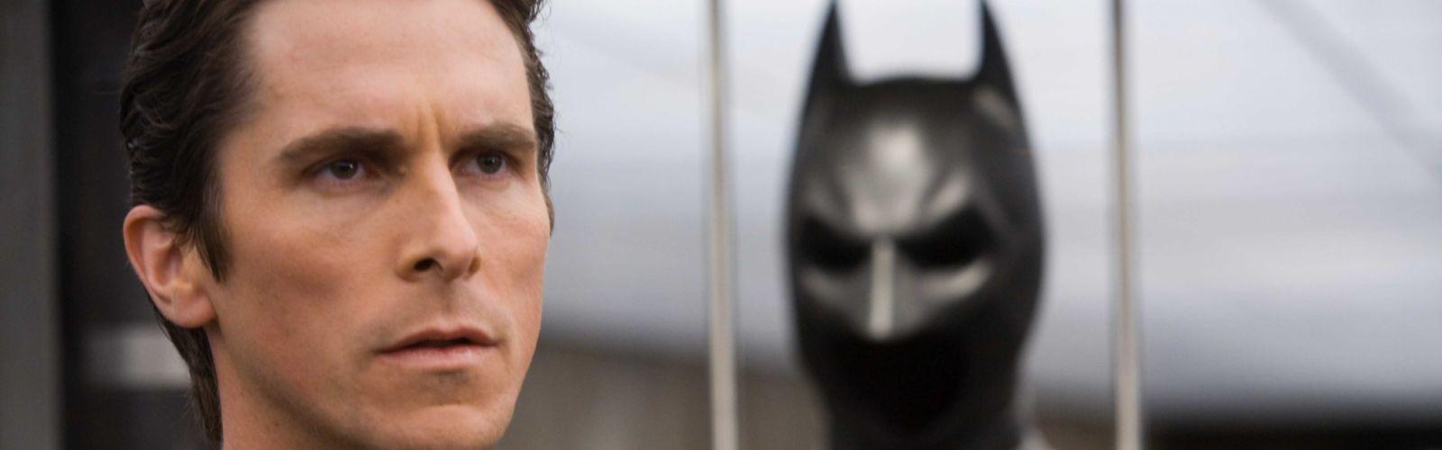 Batman christian bale batman the dark knight bruce wayne wallpaper