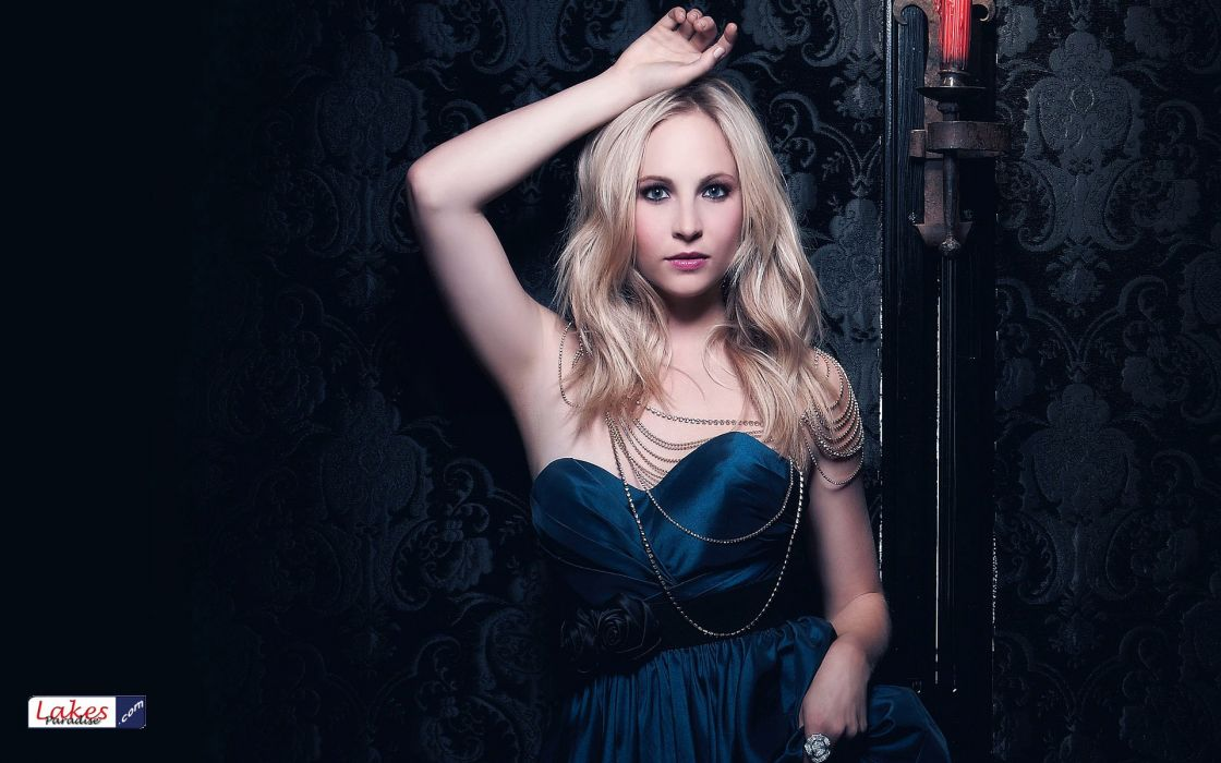 Blondes women actress singers candice accola the vampire diaries wallpaper