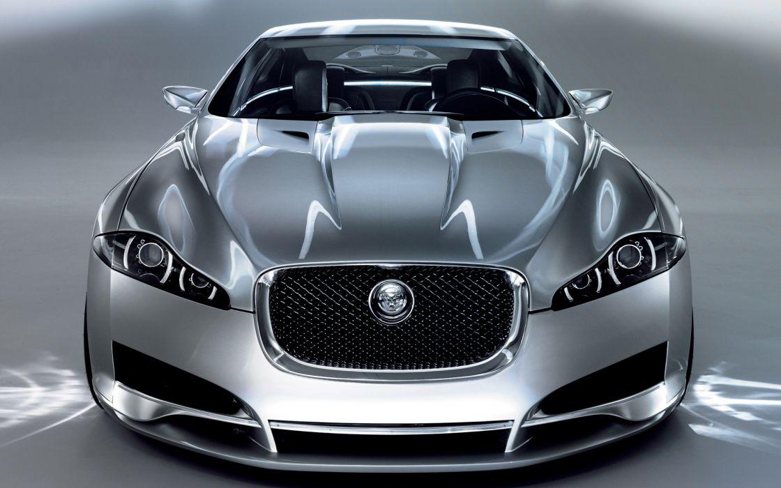 Cars jaguar wallpaper