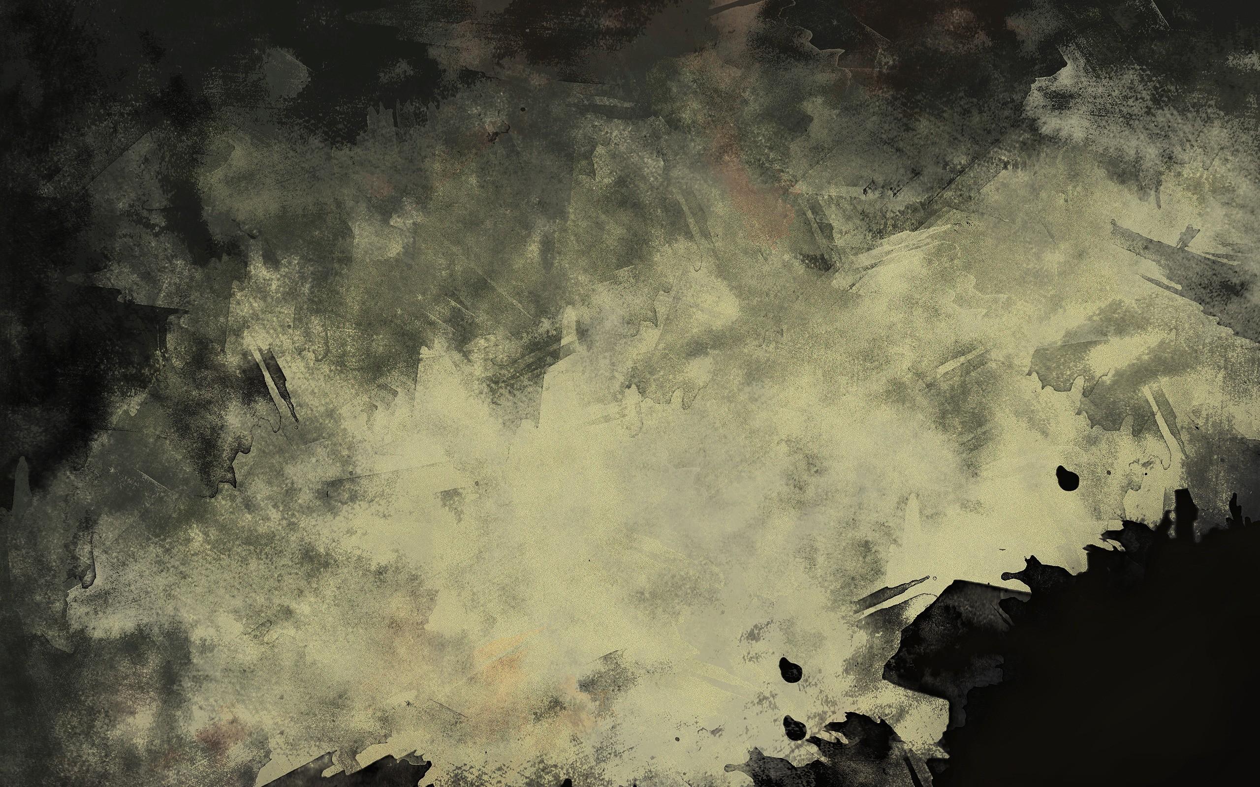 Minimalistic grunge textures wallpaper | 2560x1600 | 12522 ...