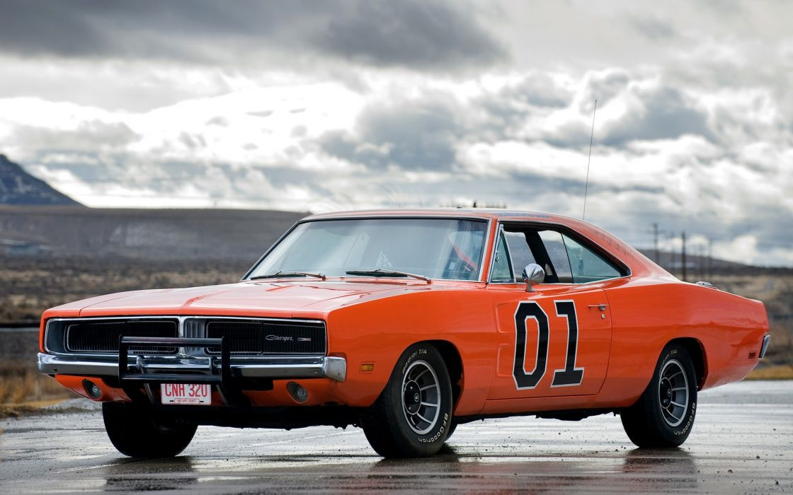 Cars dodge dodge charger dukes of hazzard general lee wallpaper