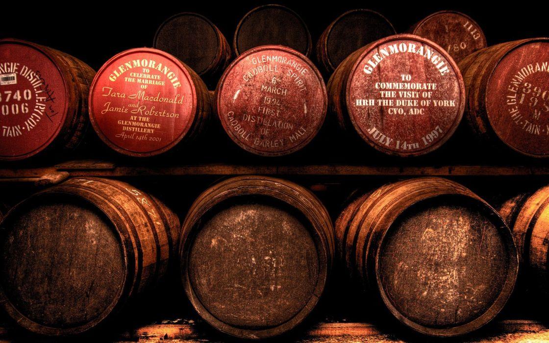 Wine scotch wallpaper