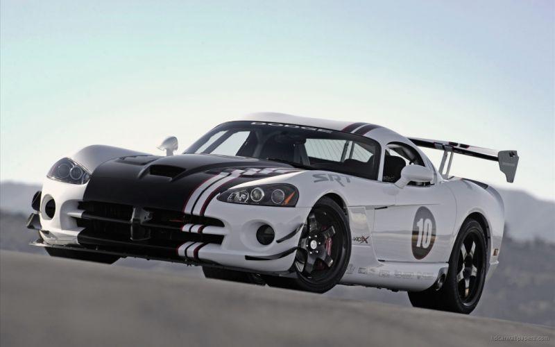 10 Acr american cars wallpaper