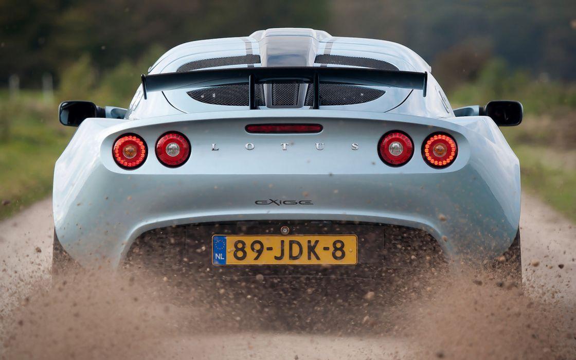 Cars exige lotus cars wallpaper