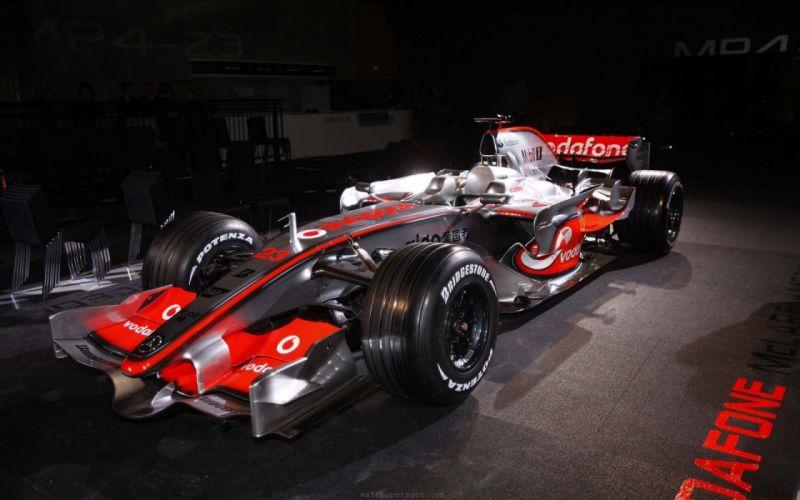 Cars formula one mclaren races speed wallpaper