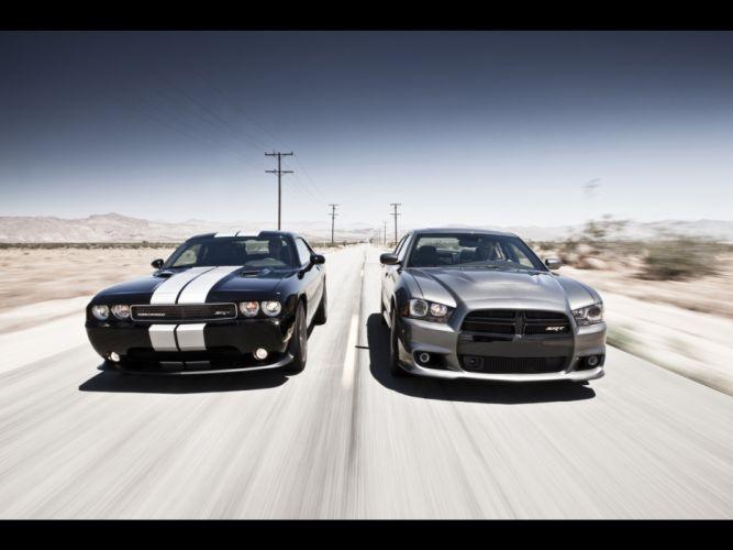 Cars muscle cars dodge challenger dodge charger dodge challenger srt8 wallpaper