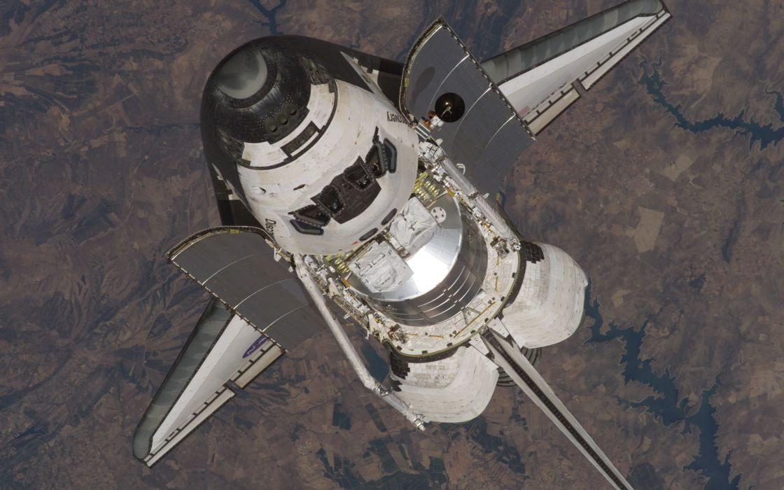 Aircraft space shuttle nasa vehicles wallpaper