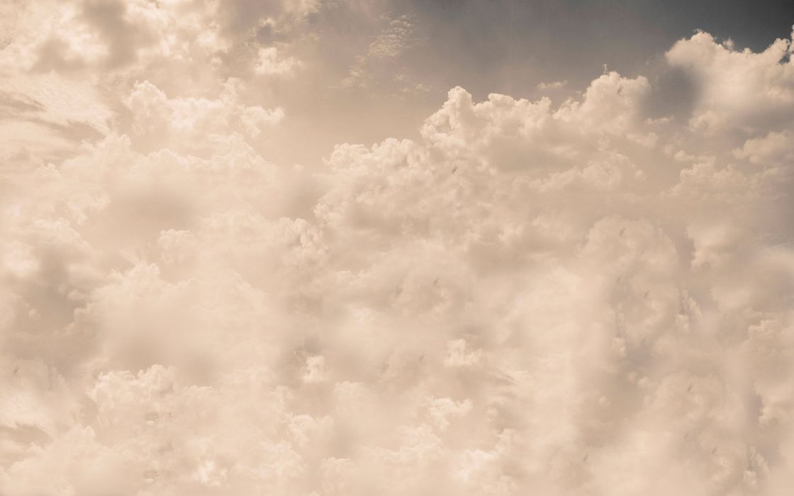 Clouds sun pollution skyscapes cities wallpaper