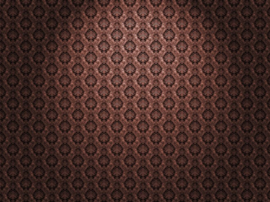 Vintage patterns wallpaper