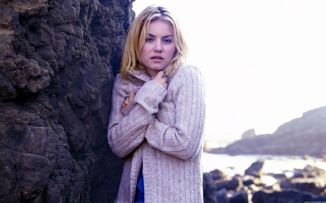 Blondes women elisha cuthbert actress people celebrity wallpaper