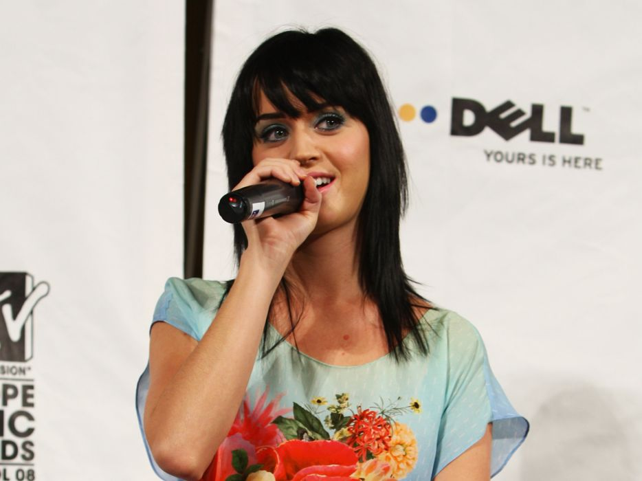 Katy perry celebrity singers wallpaper