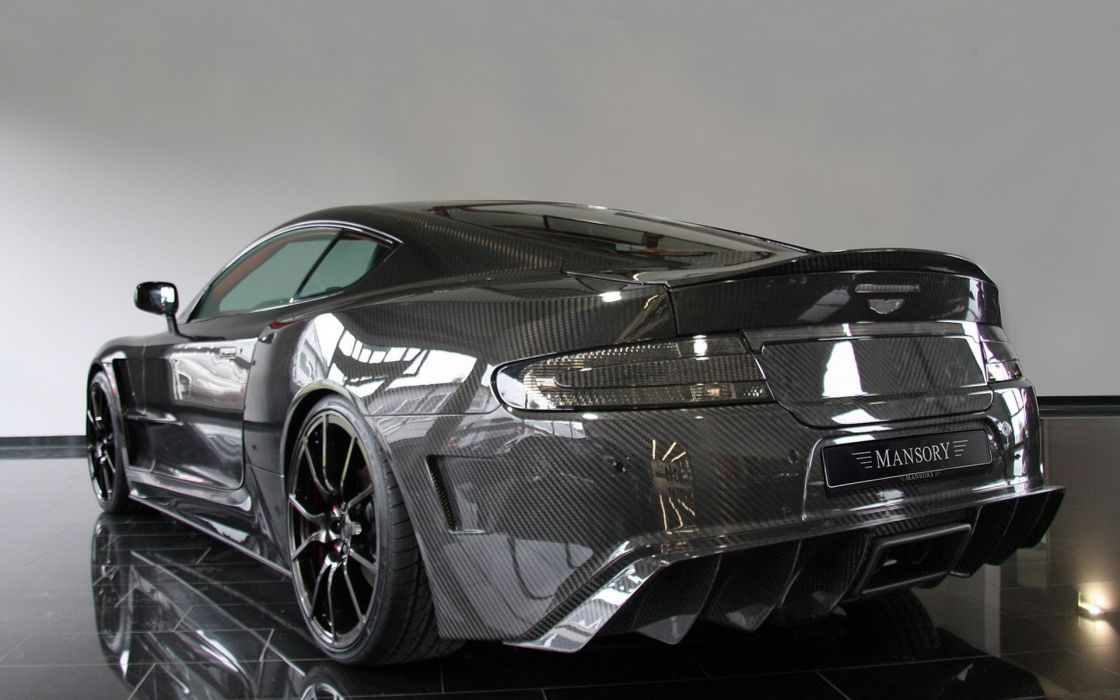 Aston martin sport cars wallpaper