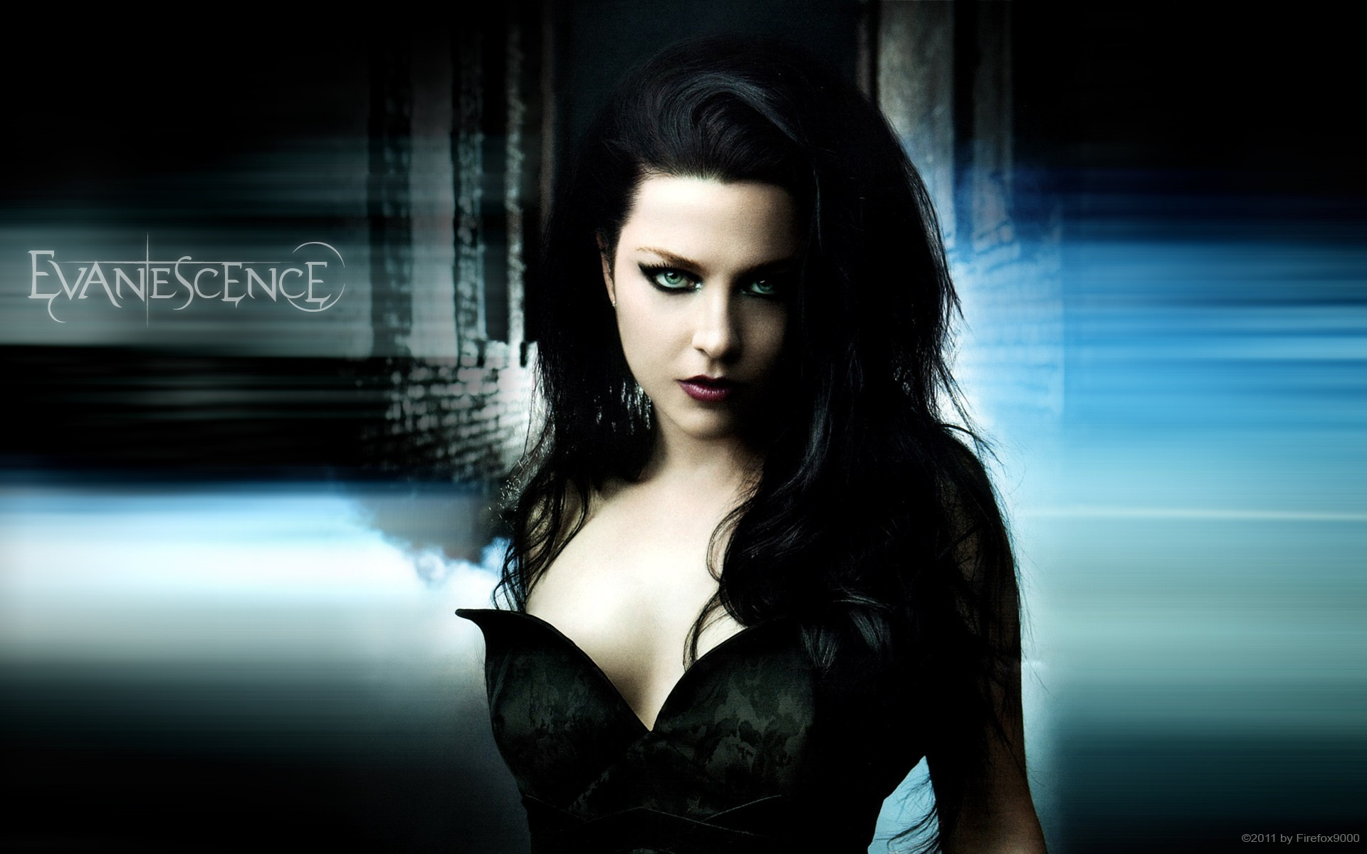 amy lee evanescence wallpaper 1920x1200 13211