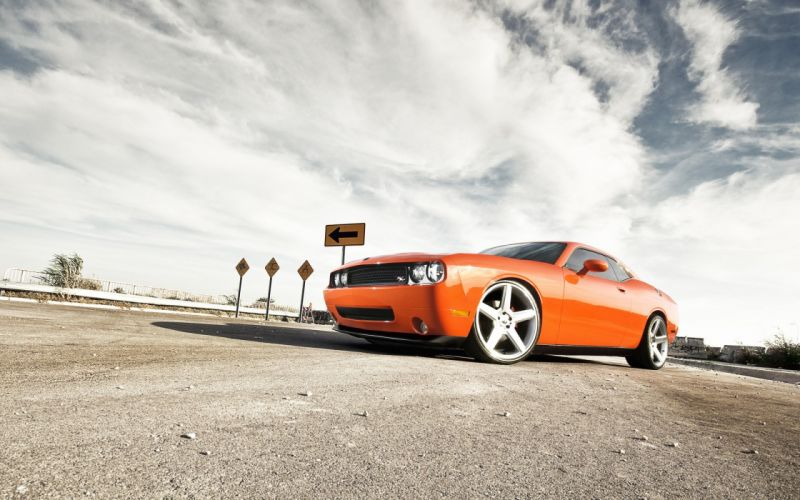 Cars muscle cars vehicles dodge challenger dodge charger wallpaper