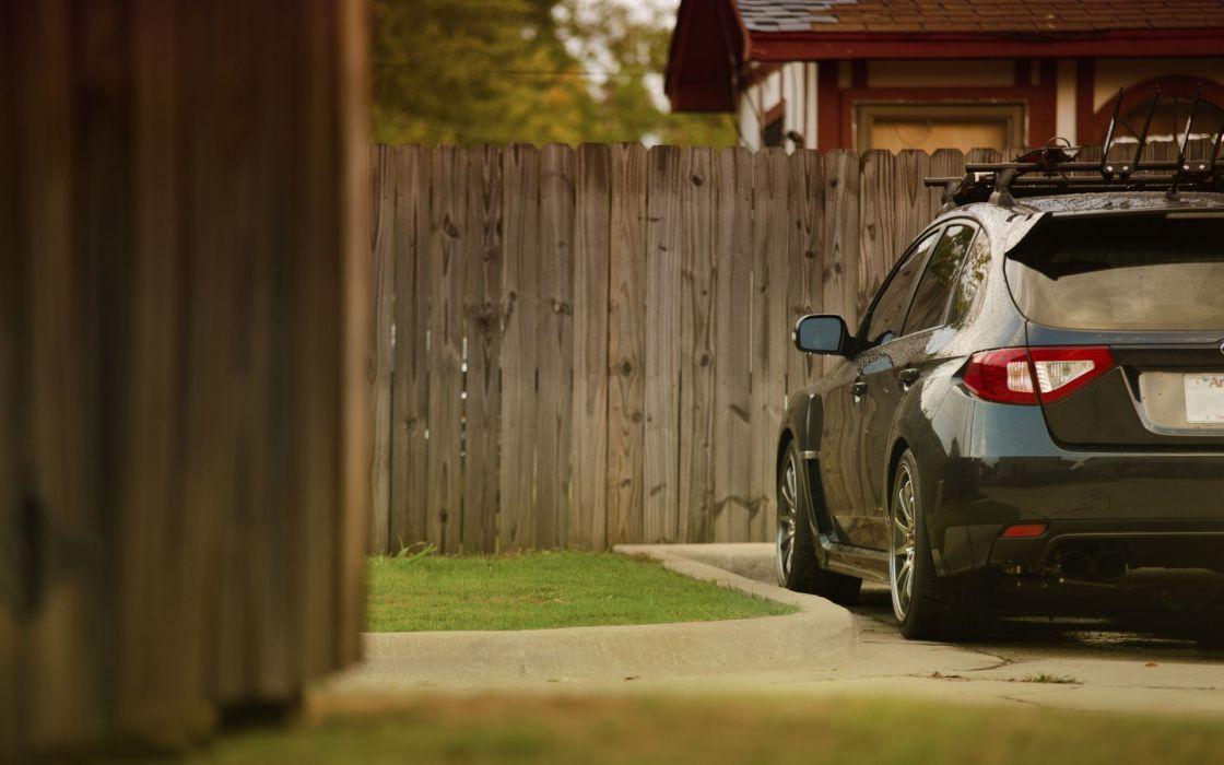 Subaru impreza subaru impreza wrx subaru impreza wrx sti wallpaper