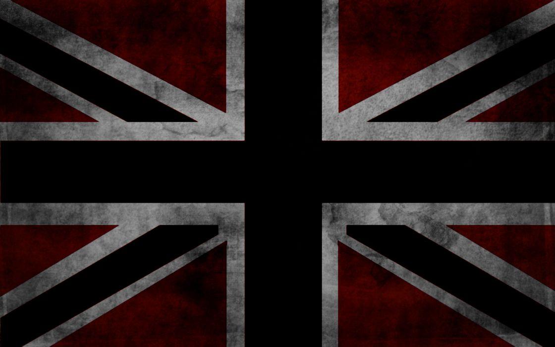 Flags great britain wallpaper