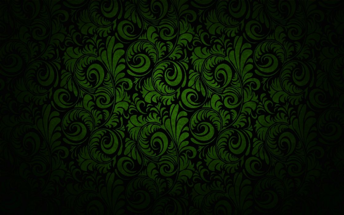 Abstract patterns wallpaper