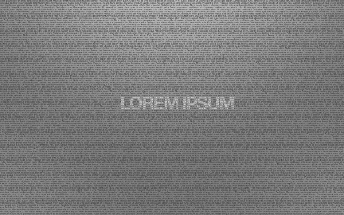 Text quotes typography latin lorem ipsum wallpaper