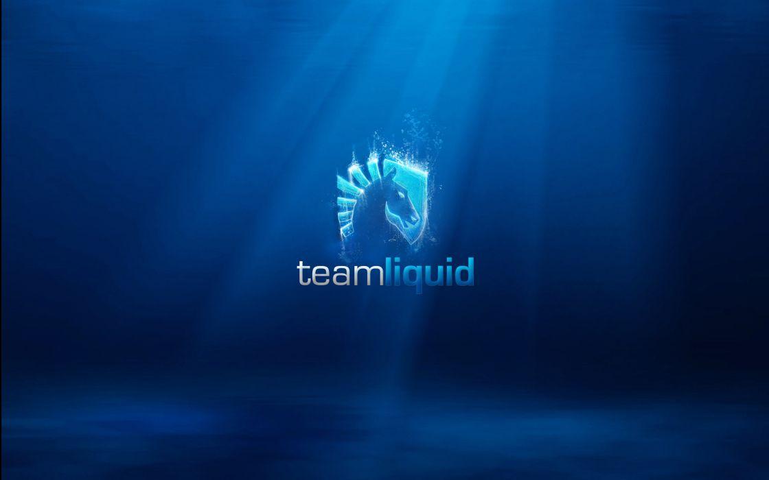 Starcraft team liquid wallpaper