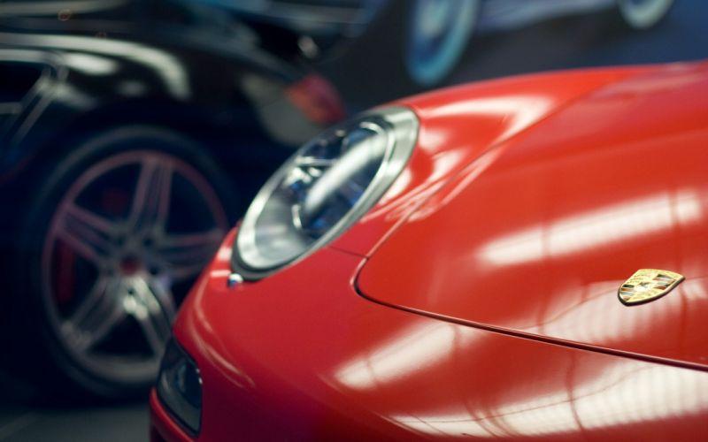 Porsche cars 911 wallpaper