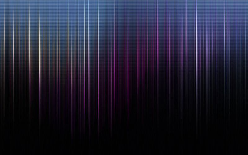 Abstract violet lines wallpaper