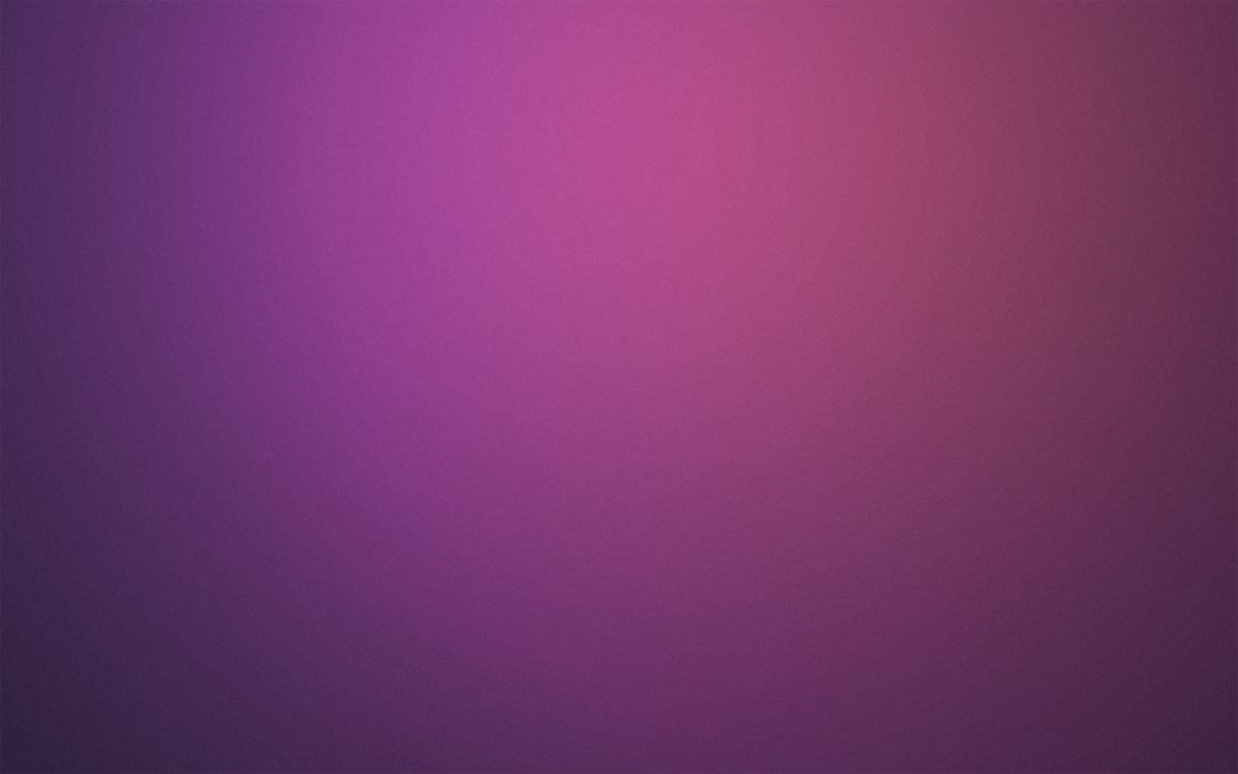 Violet gradient wallpaper
