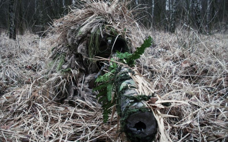 Snipers sniper rifles wallpaper