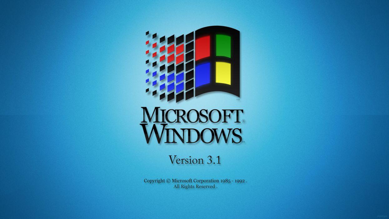 Windows 3 wallpaper