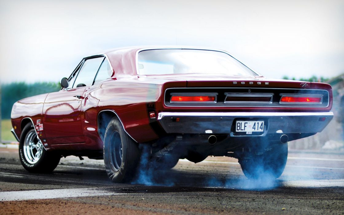 Cars muscle cars vehicles dodge charger rt wallpaper