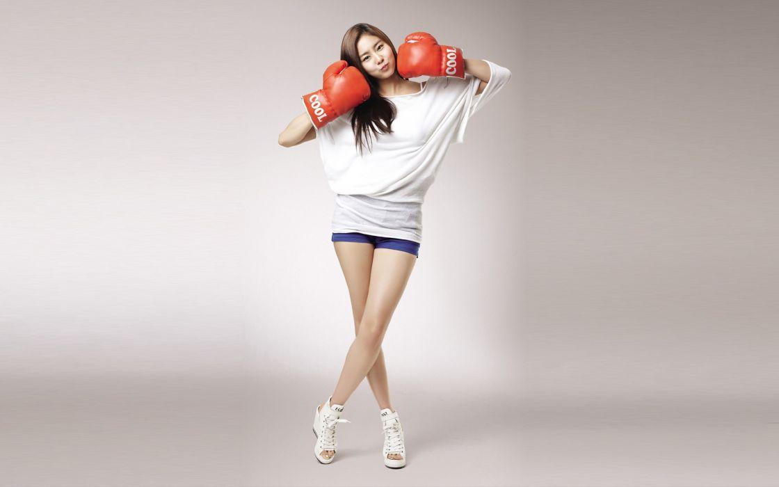 Asians korean kpop after school uee wallpaper