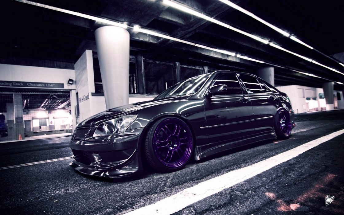 Cars vehicles tuning lexus is wallpaper