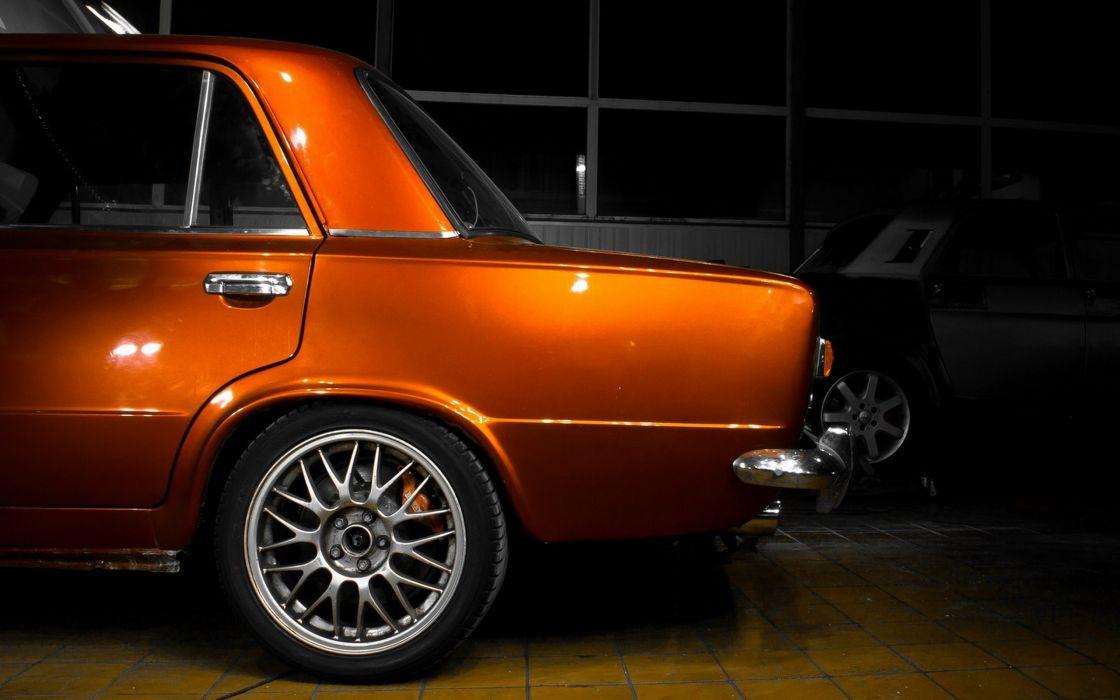 Cars classic datsun wallpaper