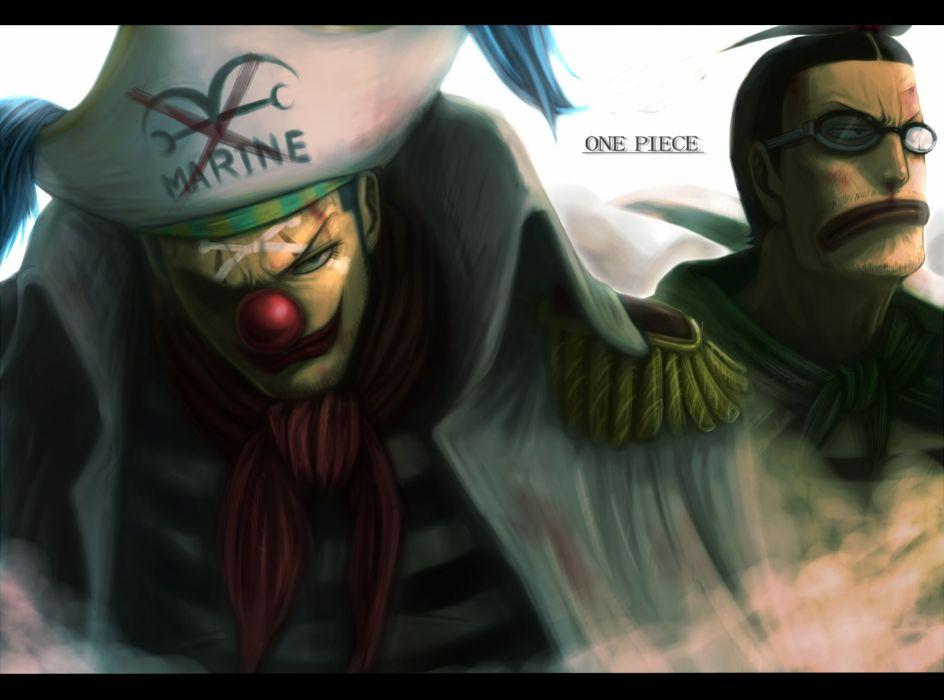 One piece (anime) mr wallpaper